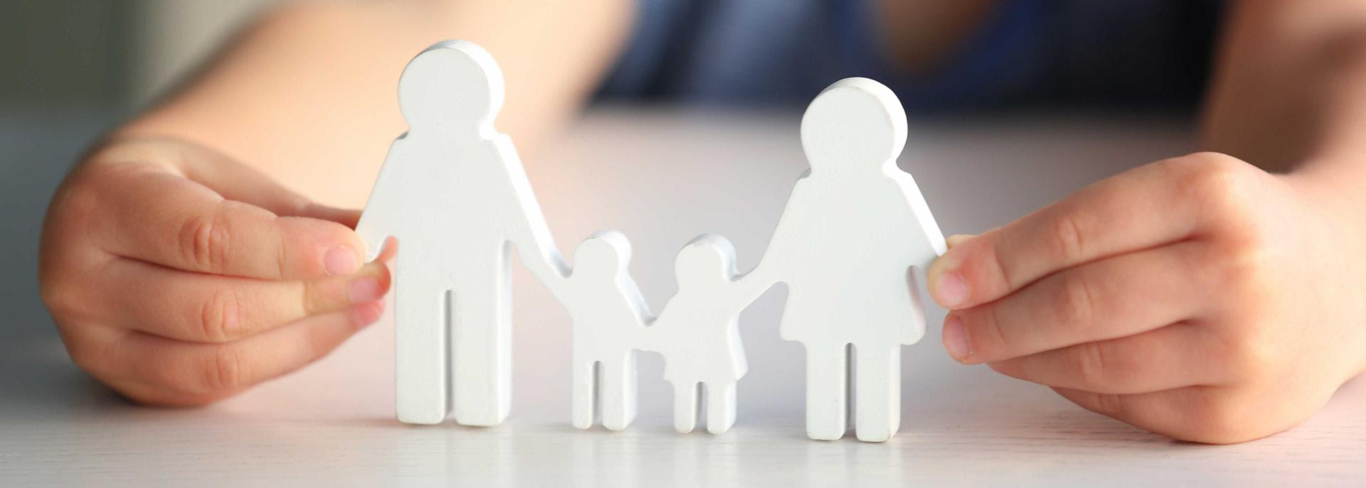 Familienrecht Bild